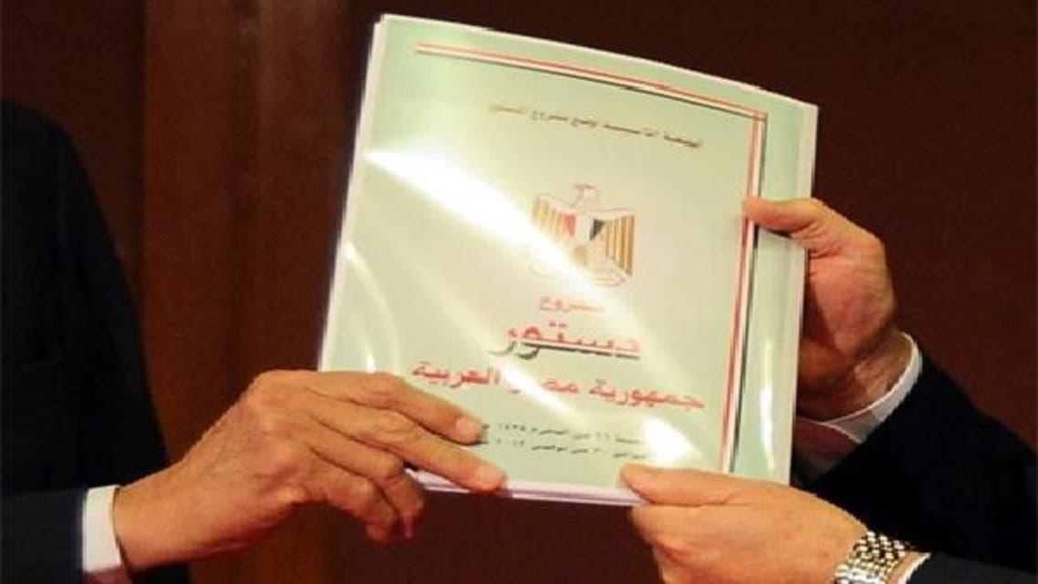 مصر: سپریم جوڈیشیل کونسل کا ریفرینڈم کی نگرانی سے اتفاق