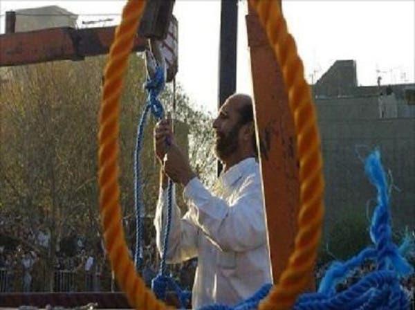 """""""العفو"""": إيران مستمرة بالتعذيب والإعدامات وقمع الأقليات"""