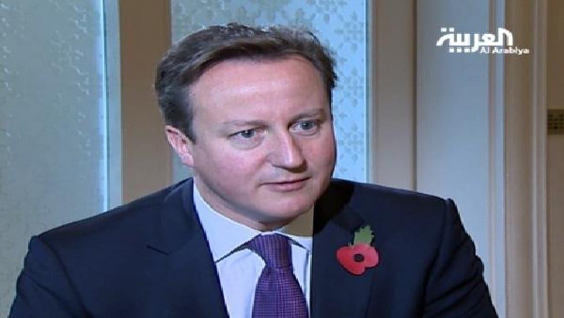 كامرون: لندن به اسد هرچیزی را که بخواهد می دهد تا از سوریه خارج شود
