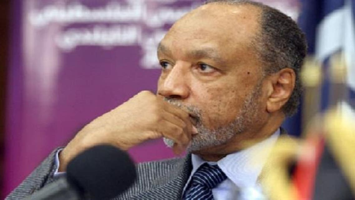 Qatari Mohammed Bin Hammam has been banned for life by FIFA on bribery charges. (AFP)