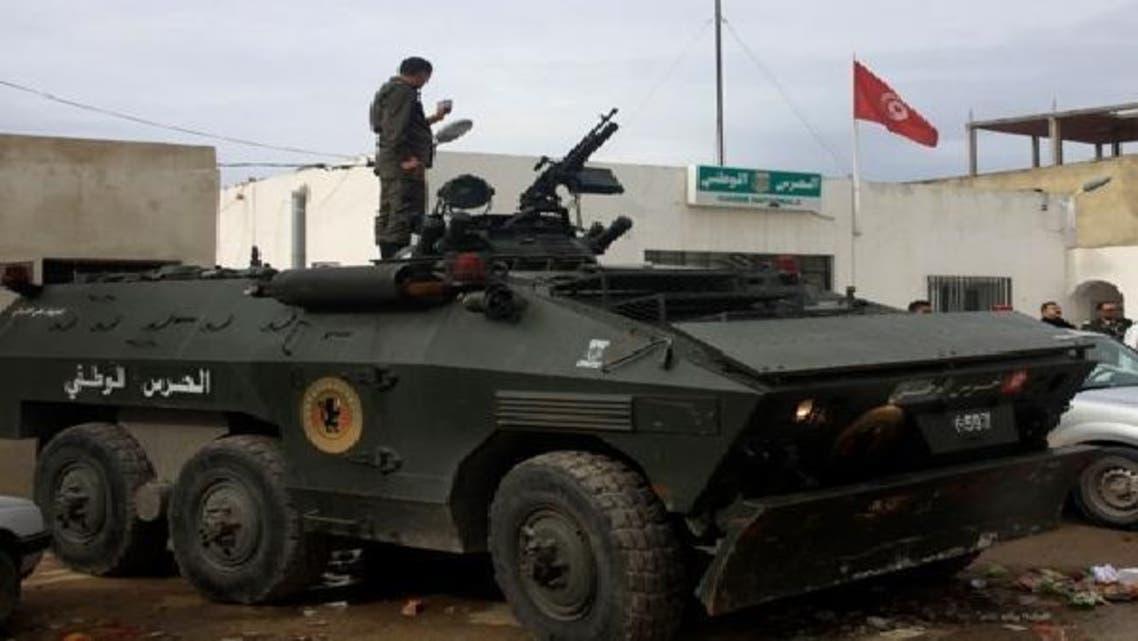 تیونس میں سلفیوں سے حکومتی تصادم، ایمرجنسی میں 3 ماہ کی توسیع