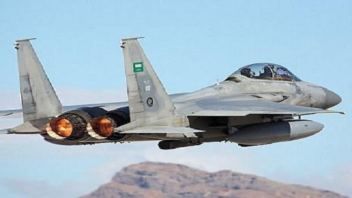 F-15 لڑاکا جہاز: فائل فوٹو