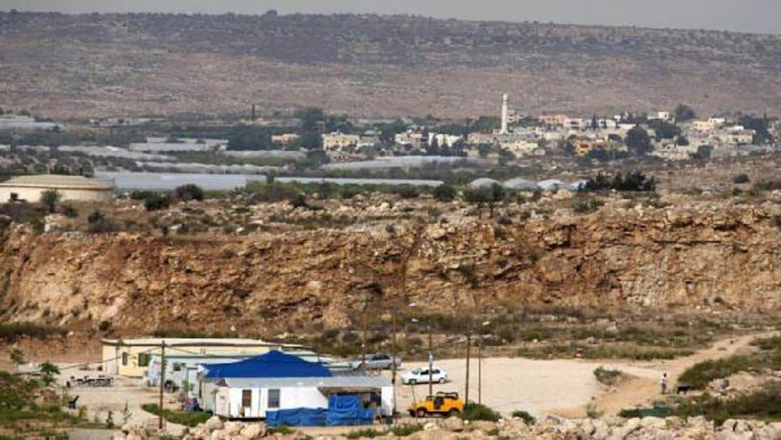 Two new Jewish settlement outposts have recently been created in the West Bank in the first such development since 2005, Israel\'s Peace Now settlement watchdog said on Wednesday. (AFP)