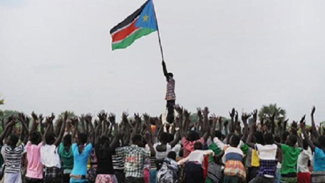 South Sudan celebrates independence in July 2011, but the press feedom is at risk. (Reuters)