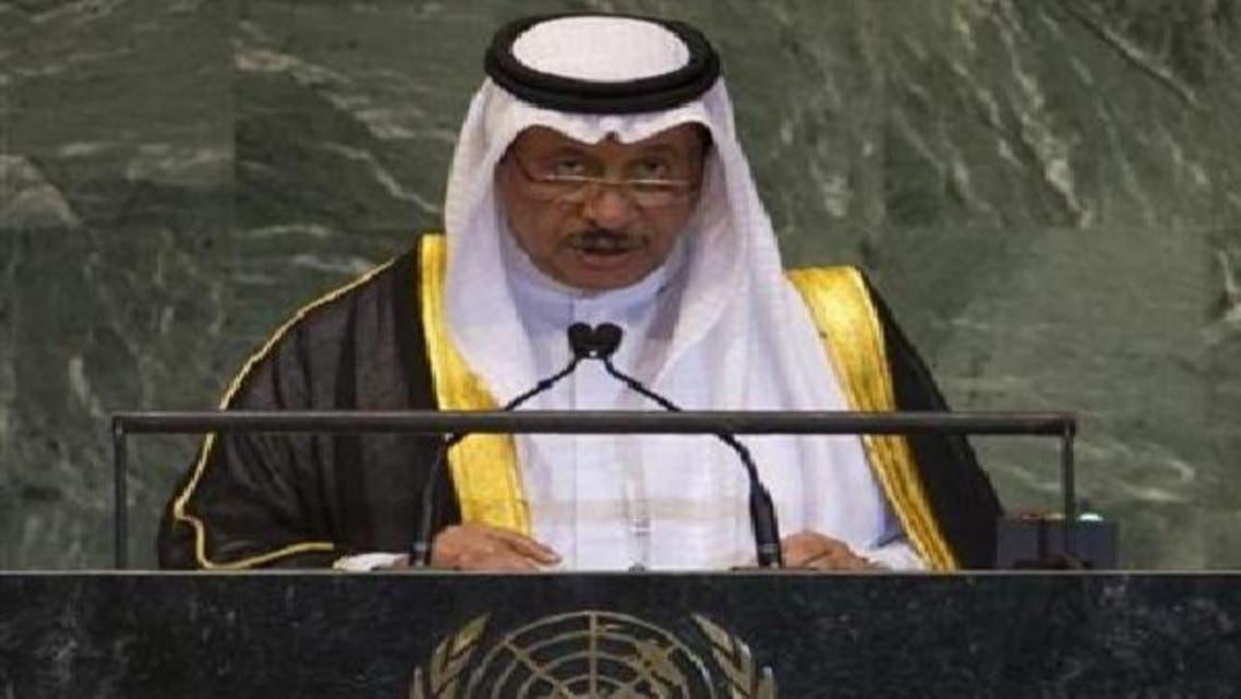 الشيخ جابر مبارک الحمد الصباح