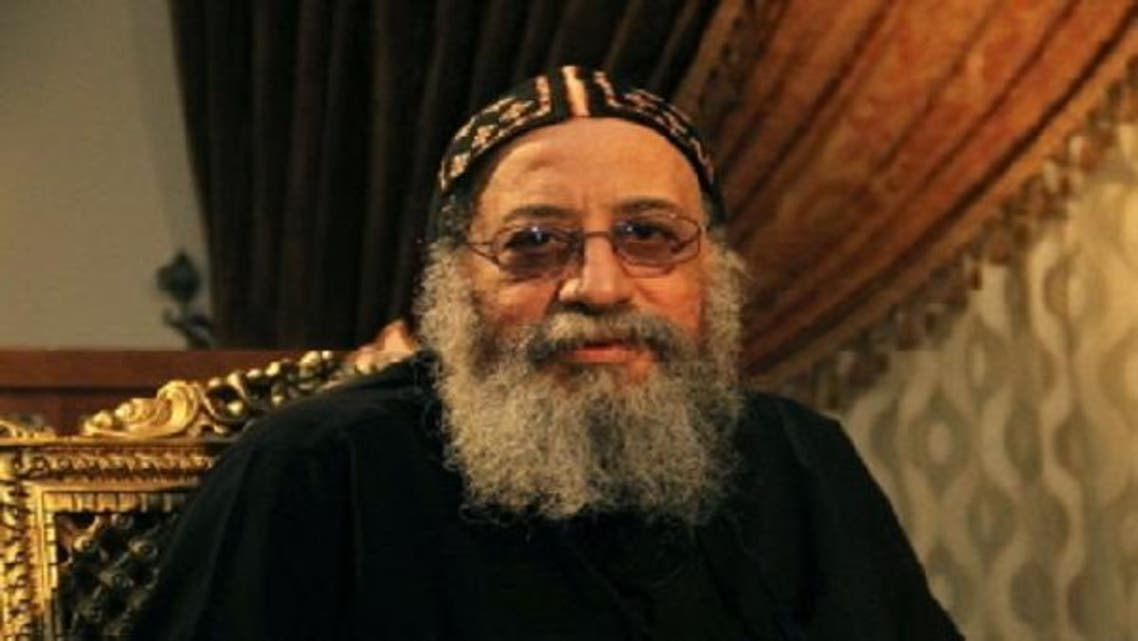 On November 18 Tawadros will assume his new position as spiritual head of the largest Christian minority in the Middle East. (AFP)