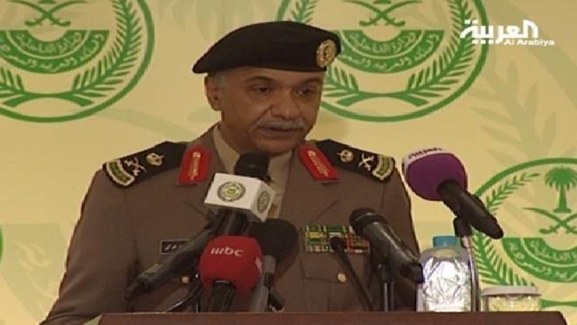 جنرل منصور الترکی