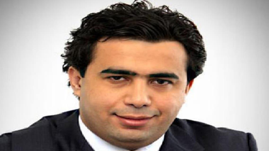 النائب اللبناني عقاب صقر
