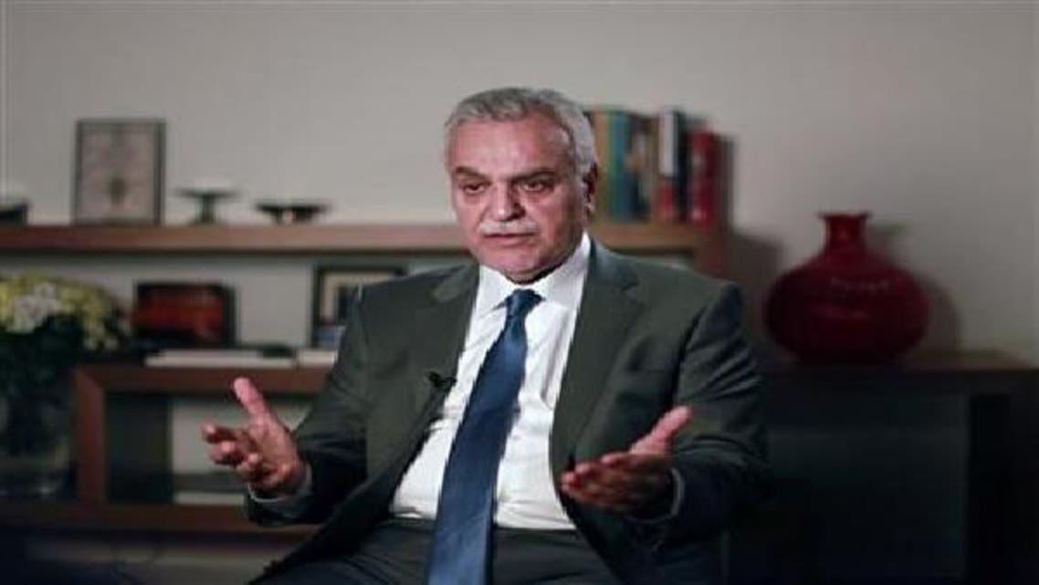 عراق کے نائب صدر طارق الہاشمی اس وقت ترکی میں مقیم ہیں۔