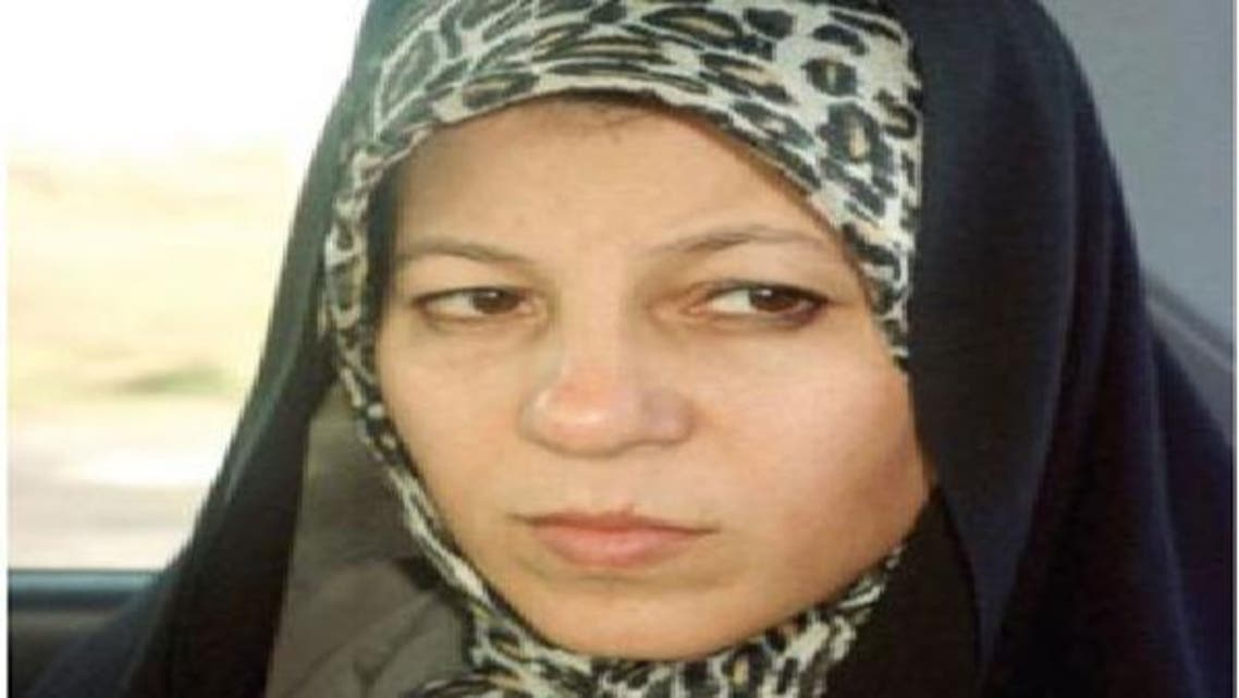 فائزه هاشمی از ملاقات حضوری با خانواده خود محروم است