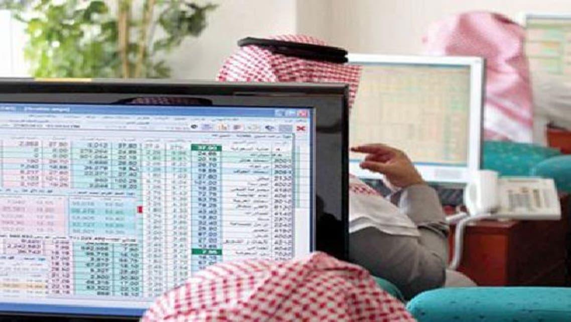 صائدو الفرص الاستثمارية يستهدفون بورصة السعودية