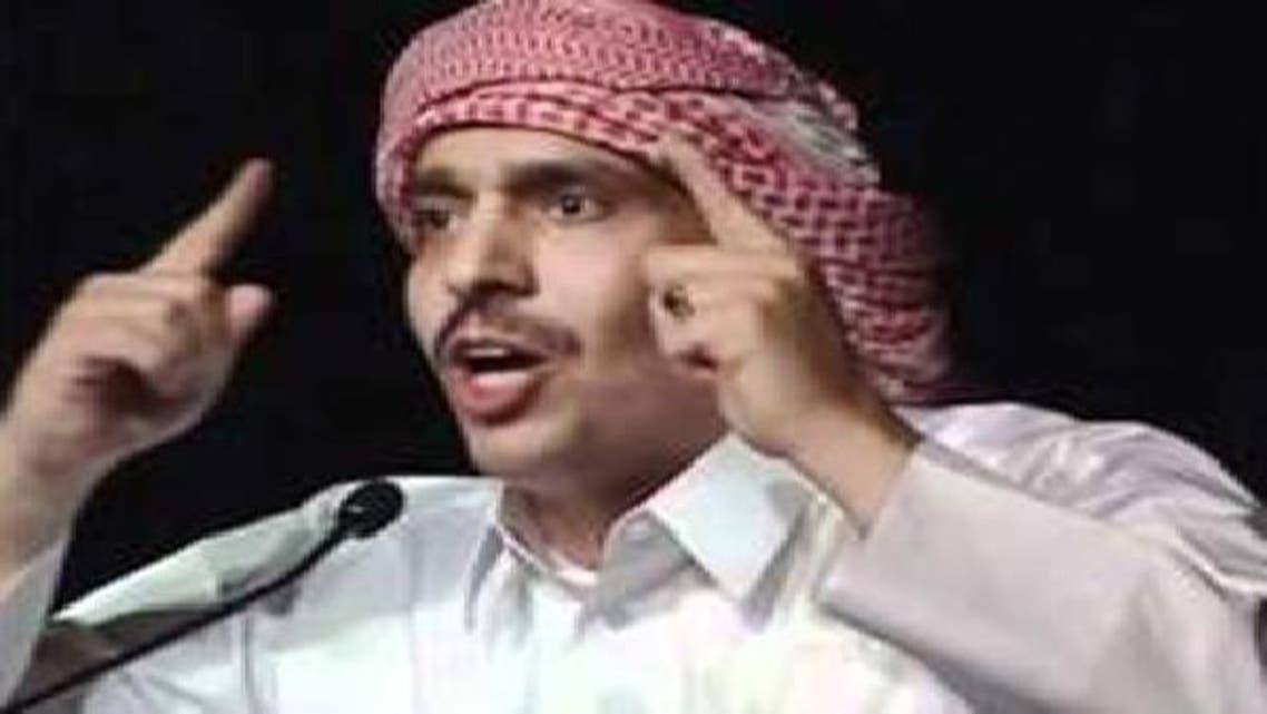 قطری شاعر محمد بن الذيب