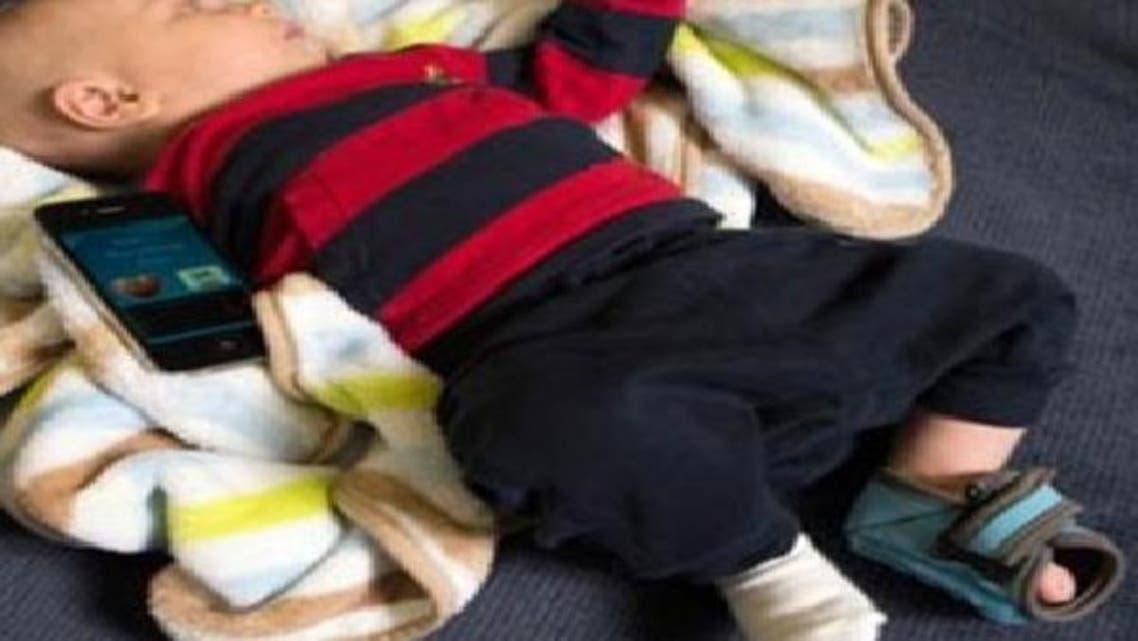 جوارب للأطفال.. تراقب دقات القلب