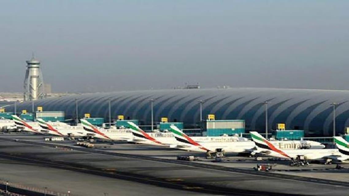 مطار دبي يتفوق على هيثرو البريطاني خلال عامين