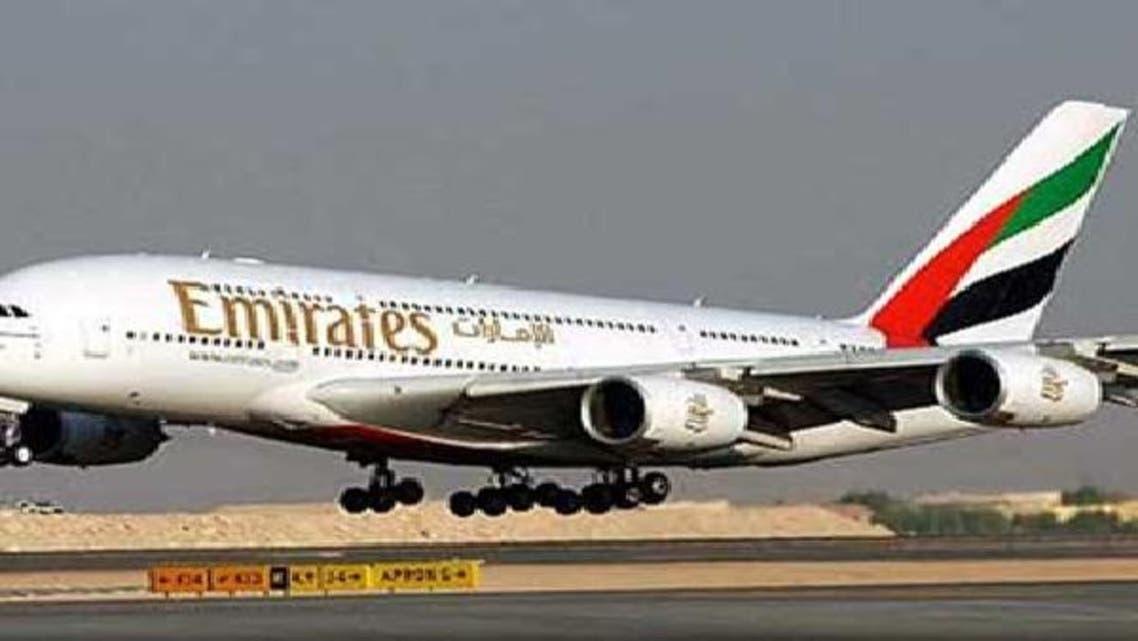 """تربط \\""""طيران الإمارات\\"""" المسافرين في إفريقيا ببقية أنحاء العالم عبر دبي"""