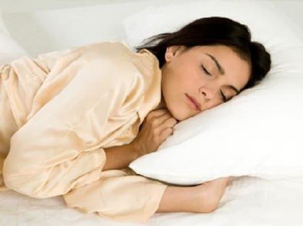 زيادة ساعات النوم تقلل من الشعور ببعض الآلام