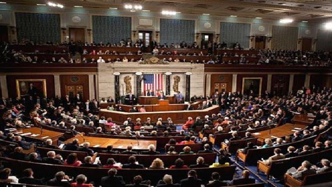 مجلس النواب الأمريكي (أرشيفية)