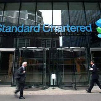 بنك لندني يرفع شارة إيجابية نادرة وسهمه يقفز 8%