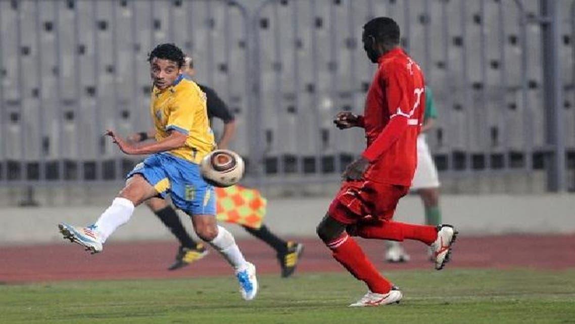 الإسماعيلي فاز على الخرطوم 5-صفر