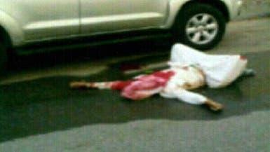 القبض على رجل قتل شخصين وتحصن داخل مسجد في مكة