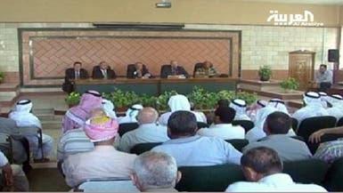 إقالة مدير أمن شمال سيناء والسيسي يلتقي القبائل