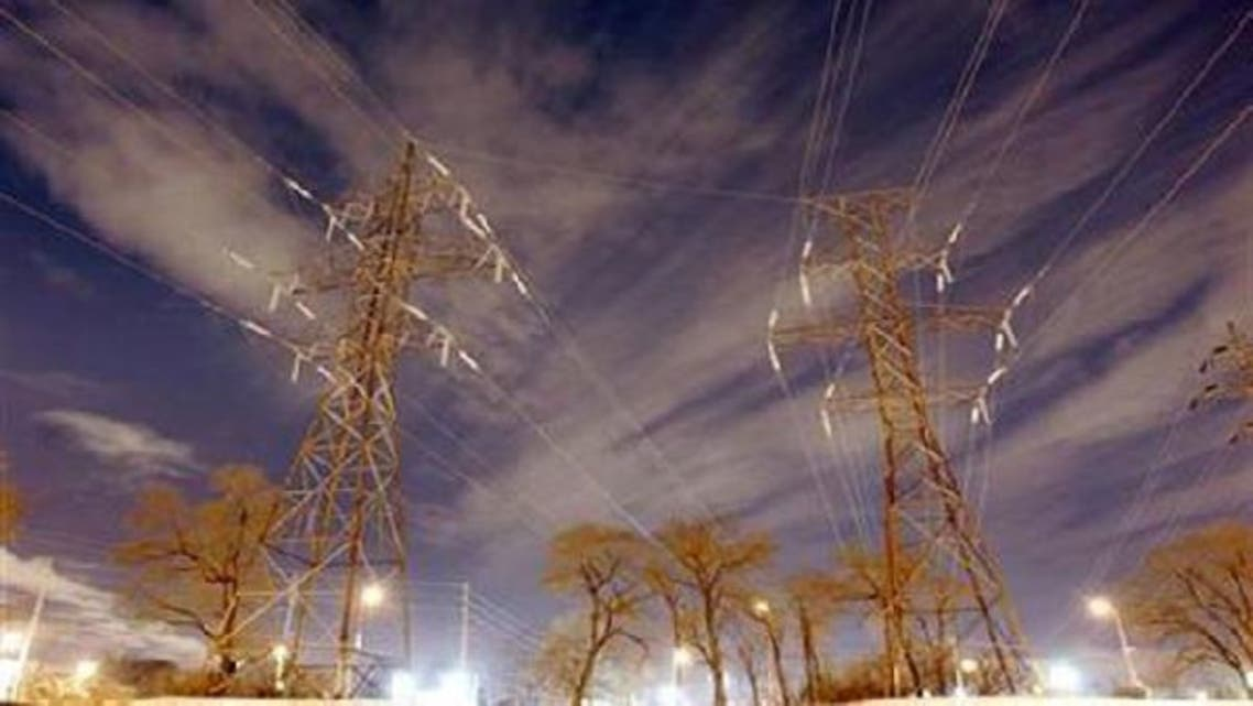 Taqa is the sixth largest global independent power producer in the world. It also provides 98 per cent of the water and electricity requirements of the Emirate. (Reuters)