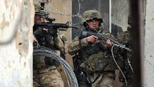 Three US troops killed in Afghan 'insider attack'