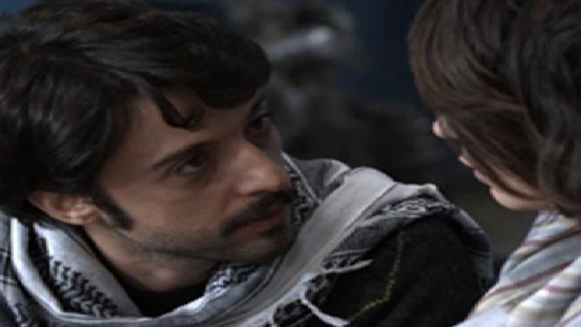 """لقطة من فيلم \\""""إنسان شريف\\"""""""