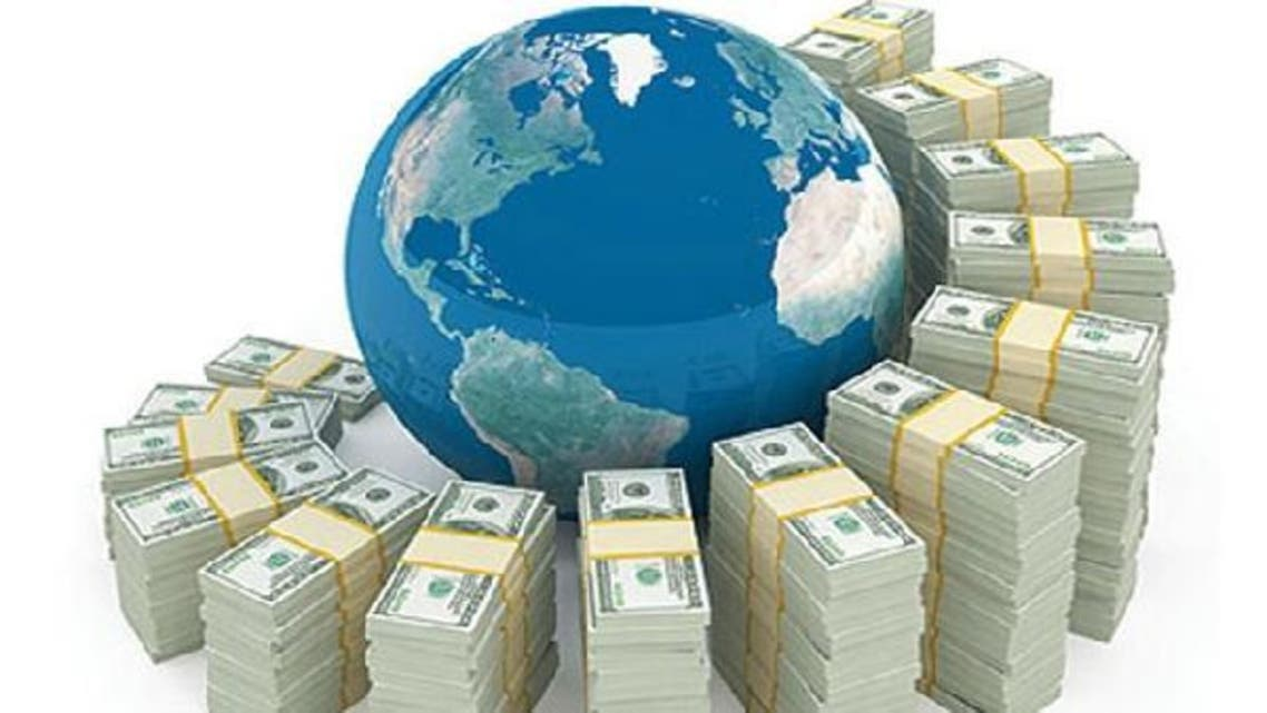 Bloomberg Markets' inaugural list of the 200 world's richest people is worth a total of $2.7 trillion, about the size of the gross domestic product of France. (Al Arabiya.net)