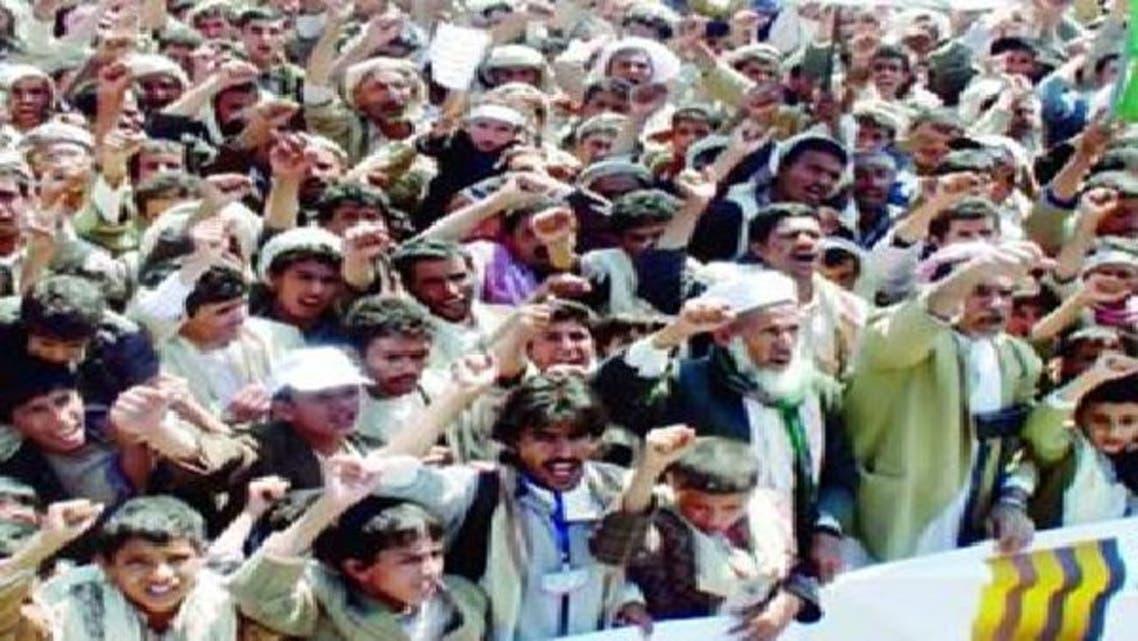 الحوثيون أحيوا الاحتفال بيوم الغدير سراً لفترات طويلة