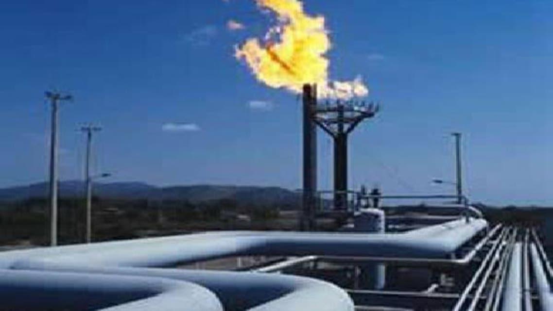 تصدر مصر نحو 30% من إنتاجها اليومي من الغاز الطبيعي
