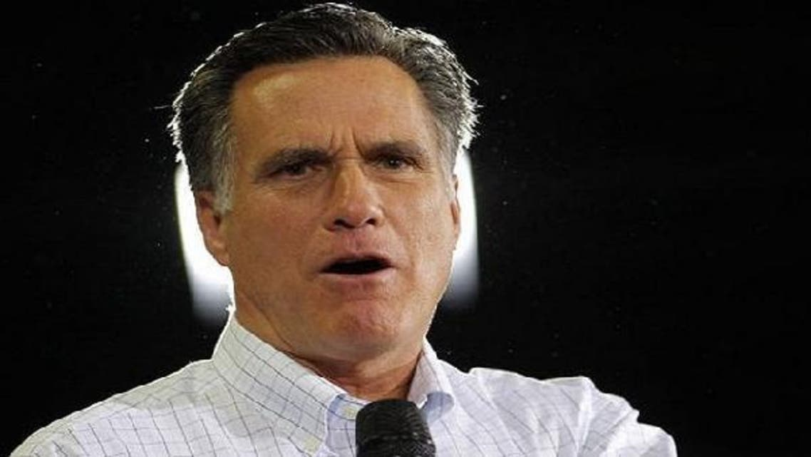 The Free Syrian Army favors Mitt Romney over Obama as the next U.S. president as elections are at final stretch. (Reuters)