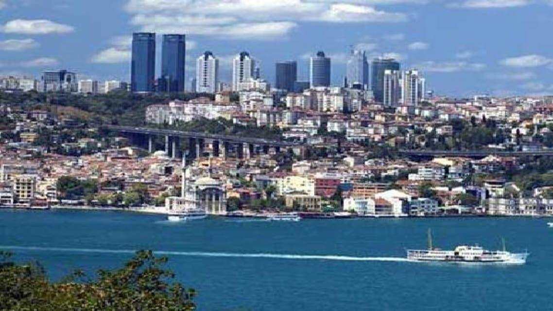 العقارات ارتفعت في إسطنبول 17.75% في 2012