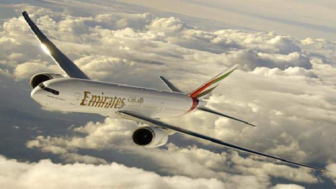 طيران الإمارات تستأنف رحلاتها إلى نيويورك