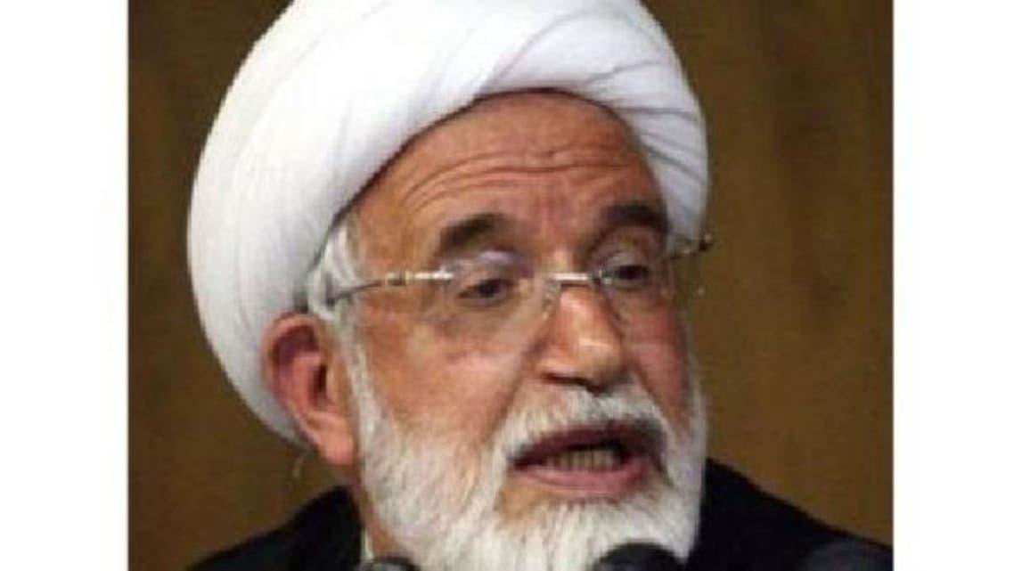 مهدی کروبی مجددا به مکان حبس منتقل شد