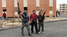 Britain vows 'significant' support for Syrian opposition