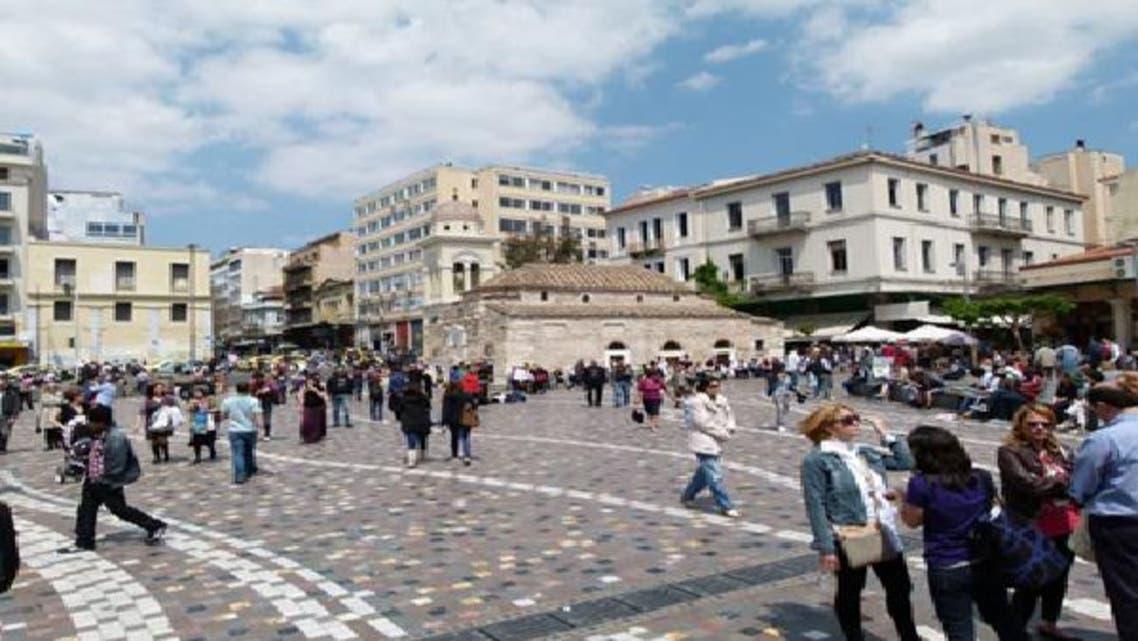 باتت أثينا من أرخص العواصم في العالم