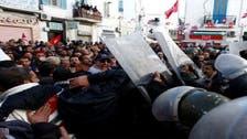 """تونسيون يطالبون باستعادة """"هيبة الدولة"""""""
