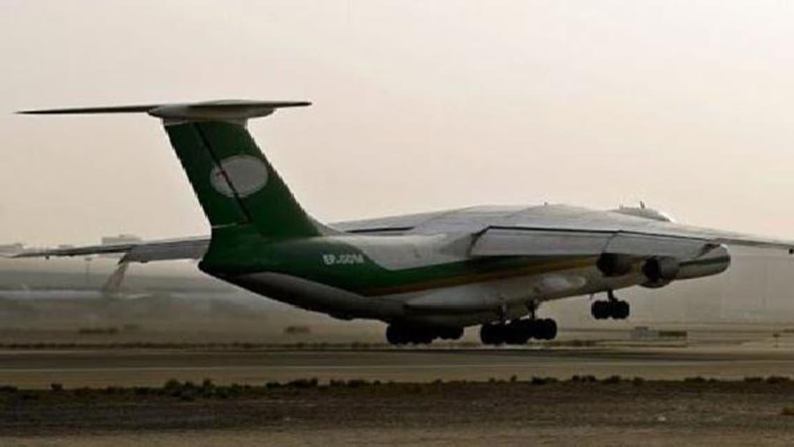 شام جانے والے ایرانی طیارے کو عراق میں زبردستی اتار لیا گیا