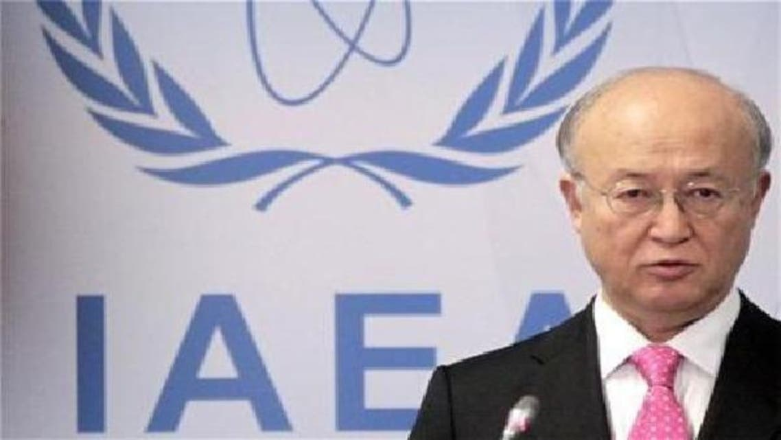 آمانو: بازرسان آژانس بین المللی انرژی اتمی در ایران تحت فشار قرار دارند