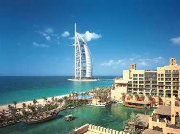 80 % نسبة إشغال الفنادق في دبي بـ2013