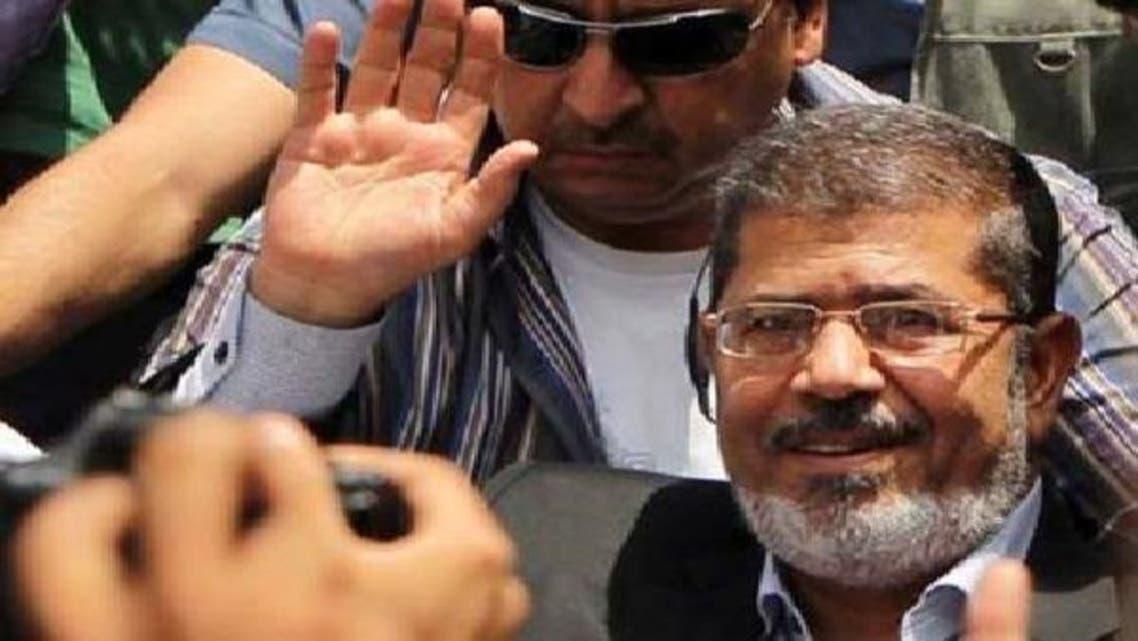 صدر محمد مرسی نے مبینہ طور پر قرآن مجید کی ایک آیت کی غلط تشریح کی ہے