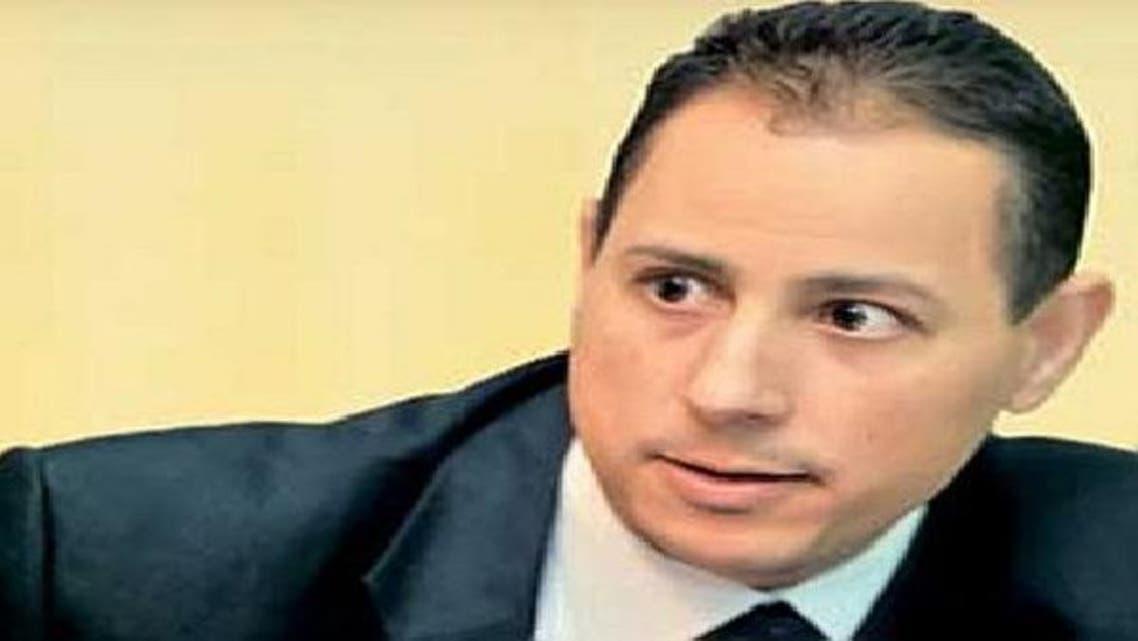 الدكتور محمد عمران رئيس البورصة المصرية