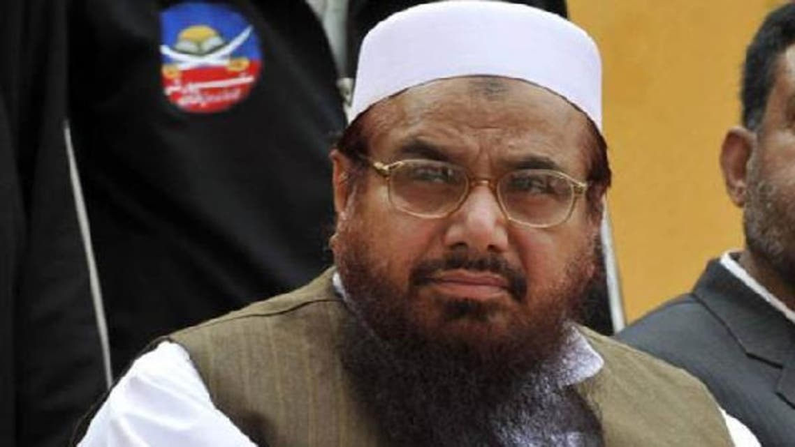 U.S.-labeled Pakistani terrorist Hafiz Mohammed Saeed offered rescue and medical assistance to victims of superstorm Sandy as it devastated northeast U.S. cities. (AFP)