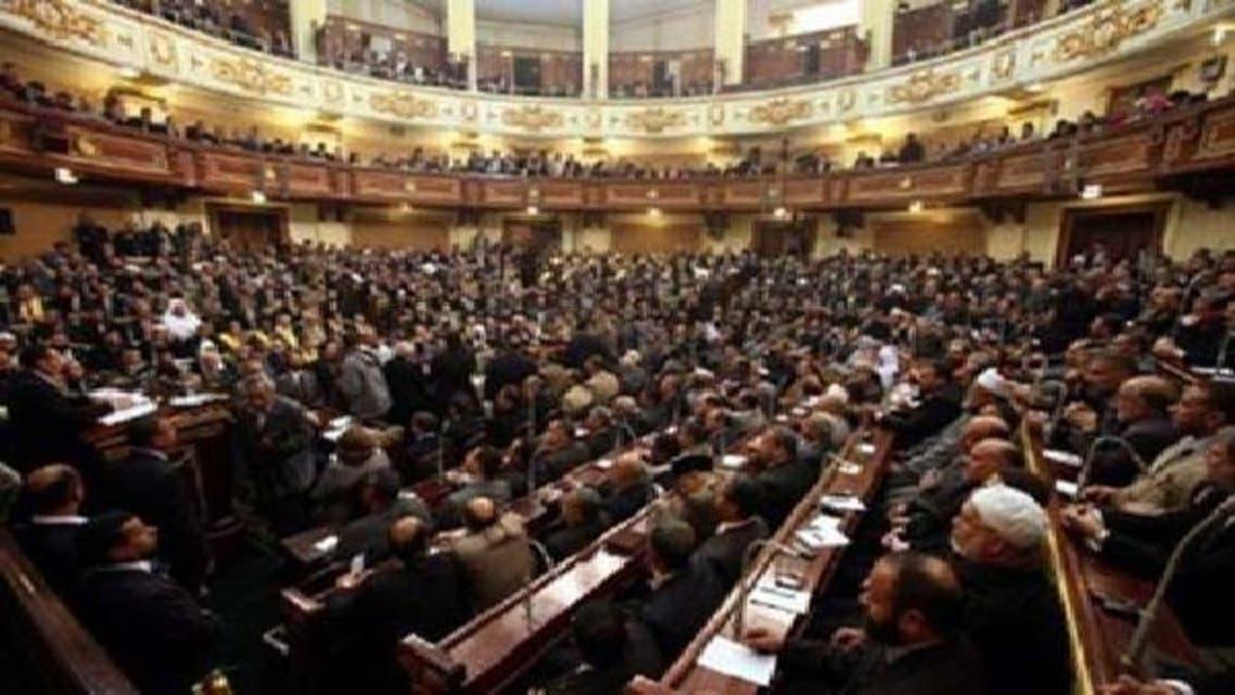 دستور ساز اسمبلی میں جمعرات کو نئے آئین پر رائے شماری کی جا رہی ہے