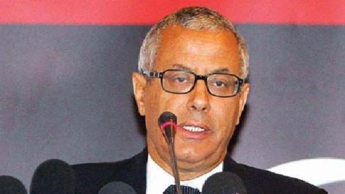 علی زیدان 14 اکتوبر کو لیبیا کے وزیر اعظم منتخب ہوئے تھے