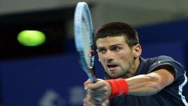 ديوكوفيتش يتصدر التصنيف العالمي للاعبي التنس
