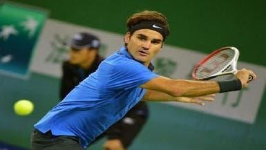 فيدرر يواصل تصدره للتصنيف العالمي للاعبي التنس