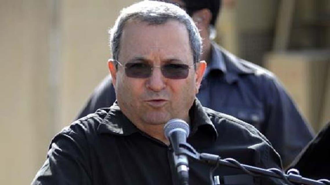 ایران فی الوقت جوہری بم نہیں بنا رہا: ایہود براک
