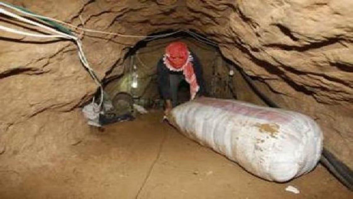 5 مليارات دولار خسائر مصر سنوياً بسبب أنفاق رفح